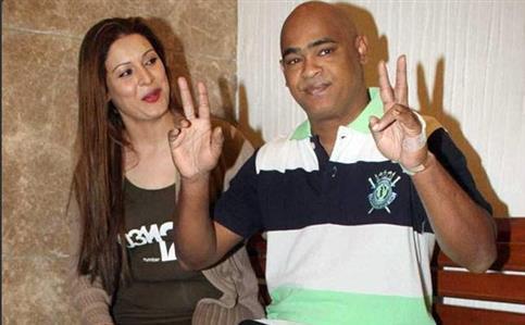 Maid files FIR against ex-cricketer Vinod Kambli and wife