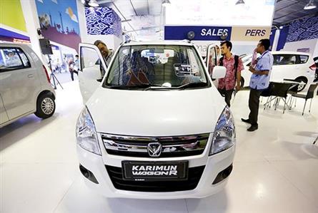 Suzuki to buy back shares