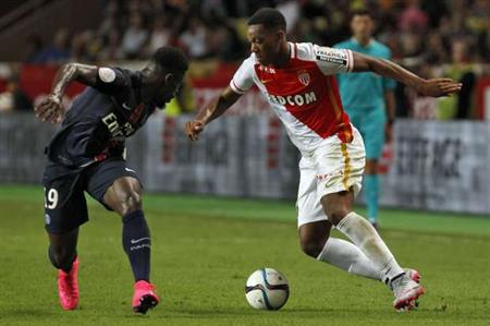 France allow Martial to go for Manchester United deal