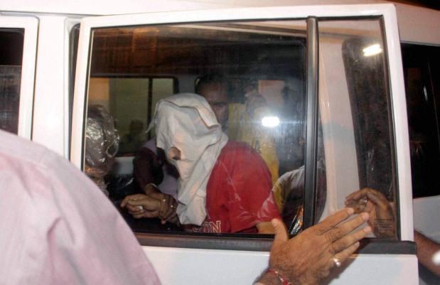 Sheena Murder Case: Police custody of Indrani Mukerjea extended till Sept 5