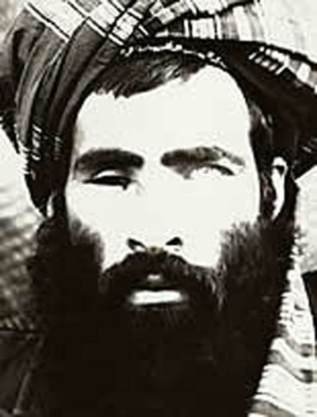 Taliban say Omar death covered up to wait out NATO drawdown