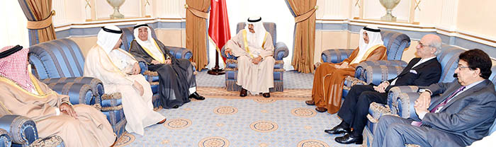 WAR ON TERROR: Bahrain reviews security steps after deadly explosion