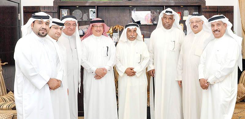 BOC launches 'Tawasul'