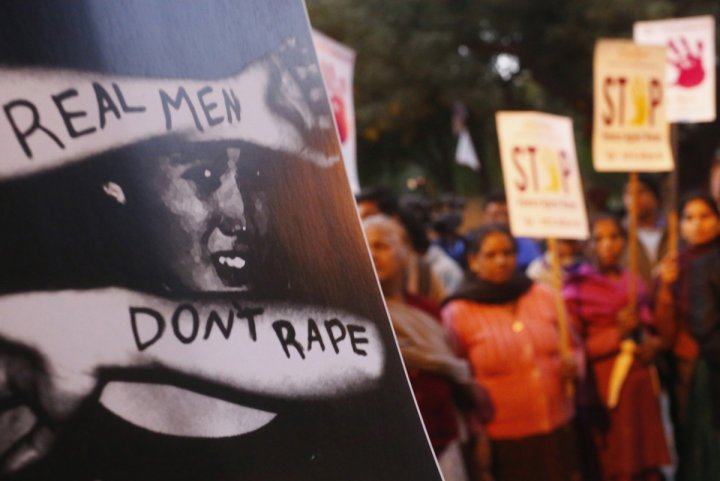 India: Thousands urge help for Indian sisters who were 'ordered to be raped'
