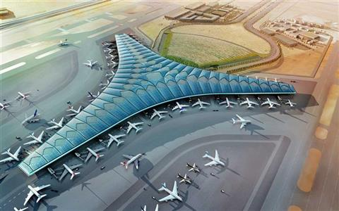Kuwait: To build new airport with capacity to accommodate 4 million passengers