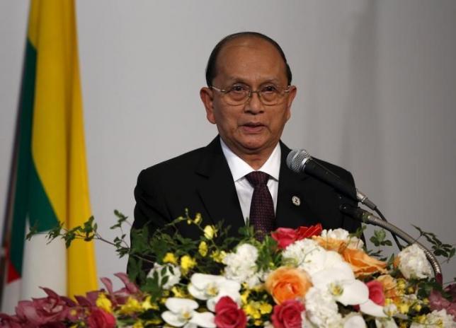 Myanmar's president signs off on law seen as targeting Muslims
