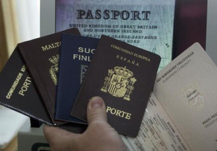Kuwait: Family held with fake European passports at airport