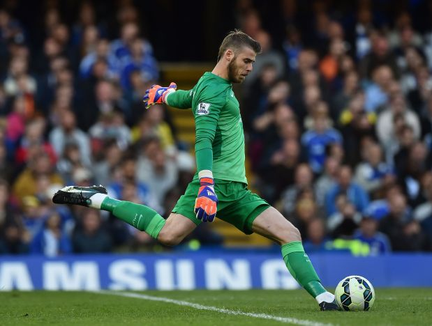 Manchester United's De Gea move to Madrid mired in confusion