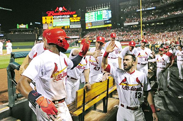 Cardinals rally to beat Washington