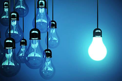 Crackdown on wasteful bulbs