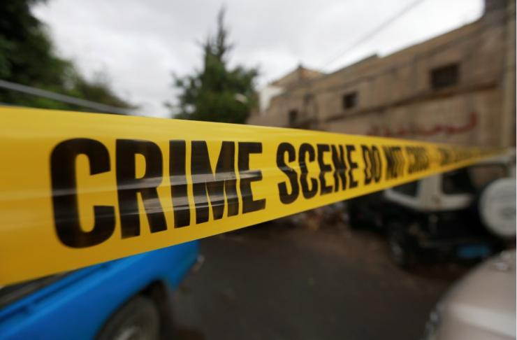 India: Petty brawl over smoking ends in murder