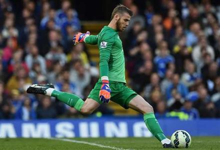 Real Madrid blames Manchester United for De Gea's transfer controversy