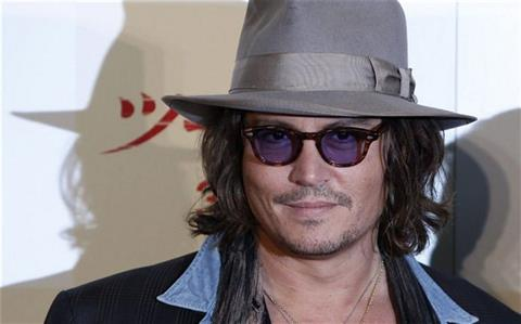 Johnny Depp the star draw, Netflix flexes muscle at Venice