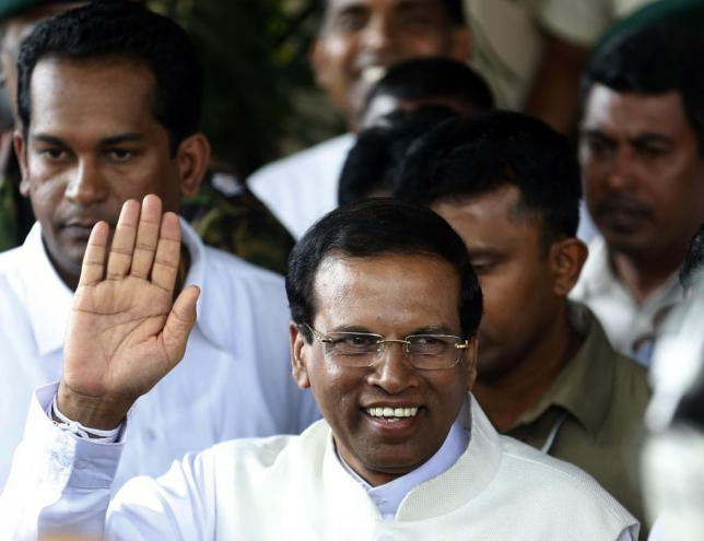 Sri Lanka leader calls for reforms to promote ethnic harmony
