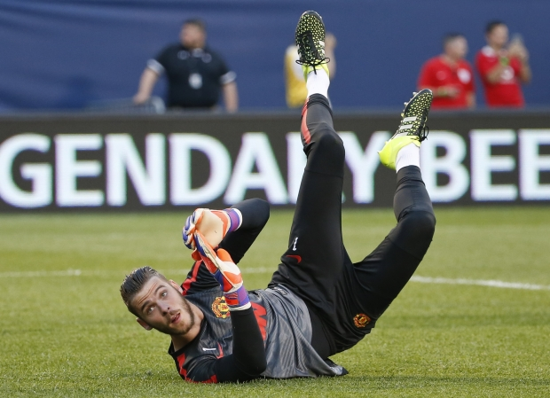 David de Gea's failed transfer: Manchester United hit back at Real Madrid