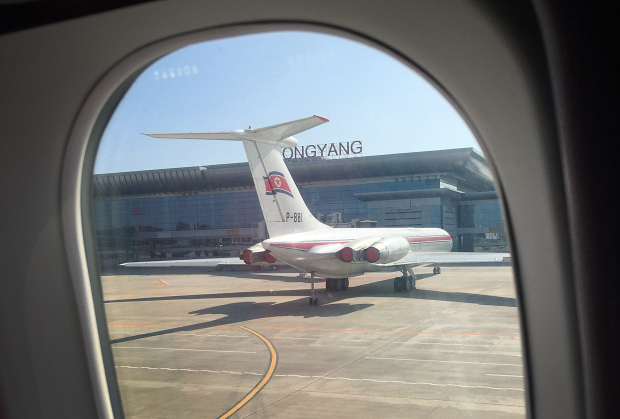 Is N. Korean airline world's worst? It may be the quirkiest