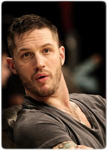 Is Tom Hardy the Next James Bond?