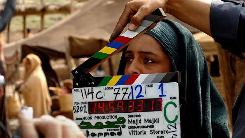 Saudi top cleric raps Iranian movie on Prophet