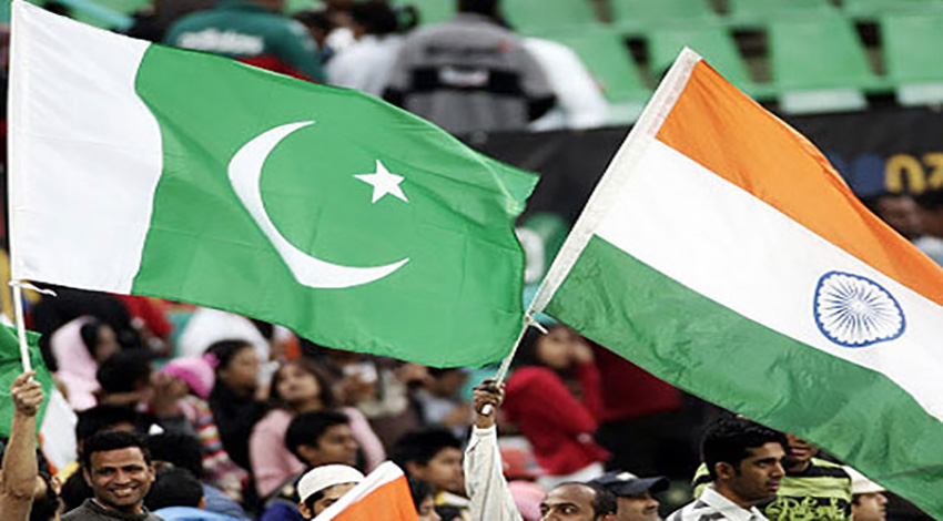 Pakistan press India for cricket series