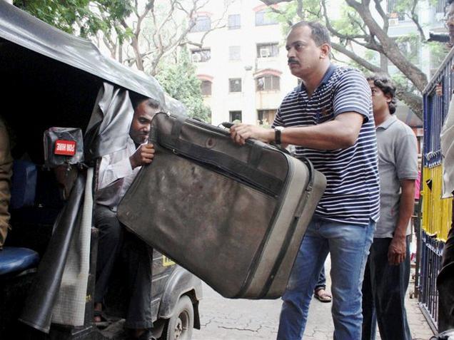Sheena Murder Case: Vendor, who sold Rai & Indrani suitcases, traced