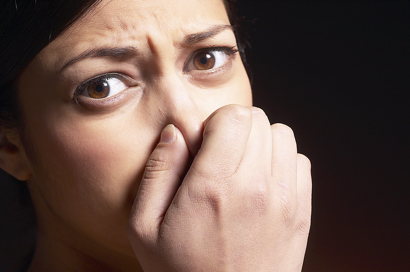 Egyptian woman seeks divorce over 'bad hygiene'