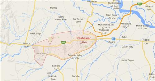 Pakistan gunfight kills three police, one gunman