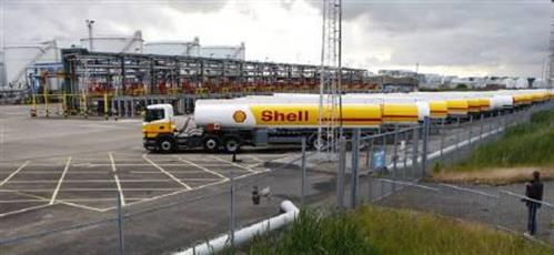 Shell president: 'Oil will be required for a long time'