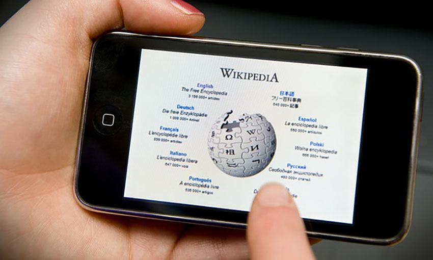 Wikipedia blocks accounts linked to paid edits