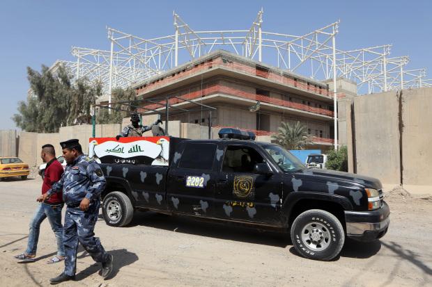Eighteen Turkish workers kidnapped in Baghdad