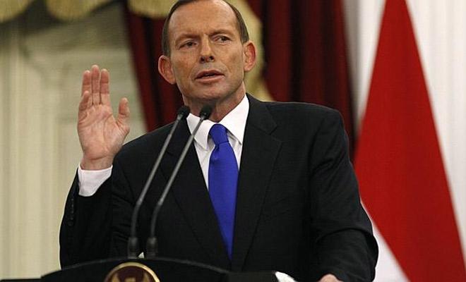 Australian PM says IS militants worse than Nazis