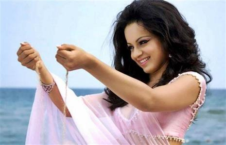 Kangana Ranaut is content being single