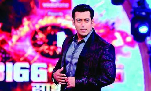 Salman Khan to return as host of 'Bigg Boss 9'