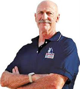 Lillee quits over stadium shift