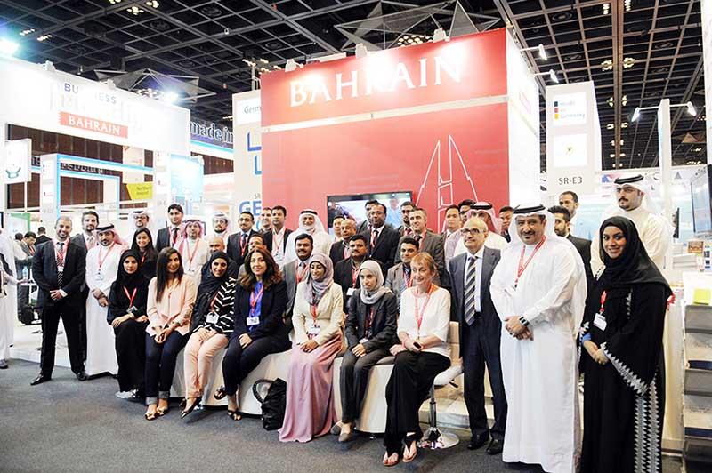 More Bahraini companies sign up for GITEX in Dubai