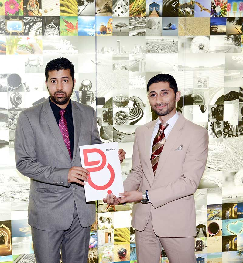 Batelco and KFH-Bahrain back summit