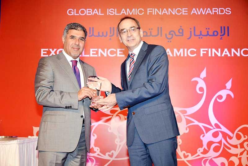 VCBank honoured