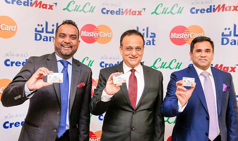 CrediMax and LuLu Group launch new credit card
