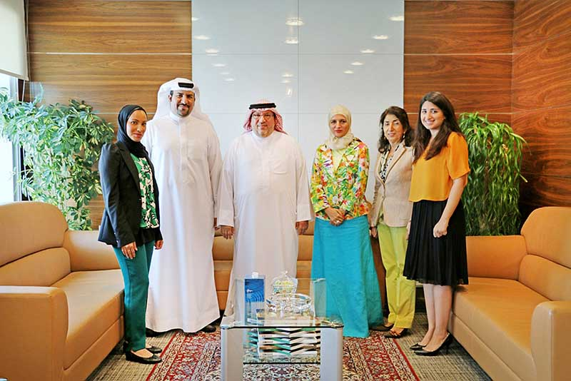 SCW promotes women's role in banking sector