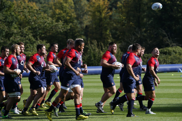 RugbyU: Grim knock-on from early England World Cup exit