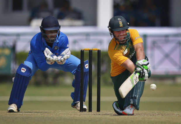World T20 on radar as India face South Africa