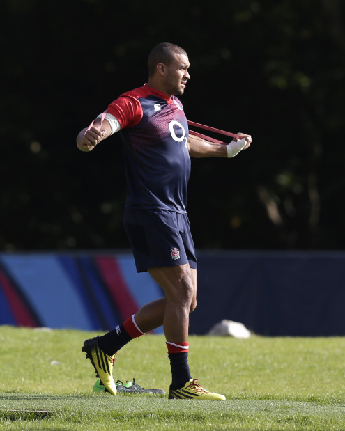 RugbyU: England recall Joseph for crunch Australia clash