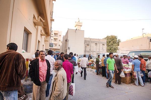 Bahrain to monitor UAE labour initiative