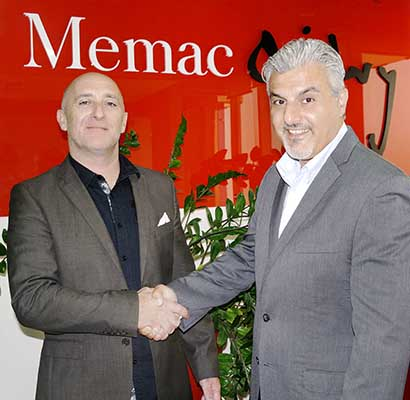 Memac Ogilvy appoints new creative director