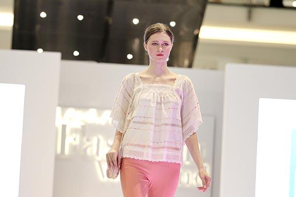 Bahrain Fashion Weekend starts