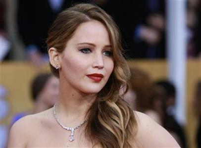 Jennifer Lawrence felt numb on 'Mockingjay' shoot