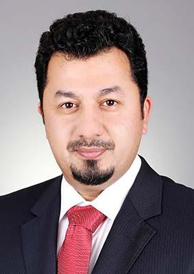 Top marketing role at Alba for Abdul Latif