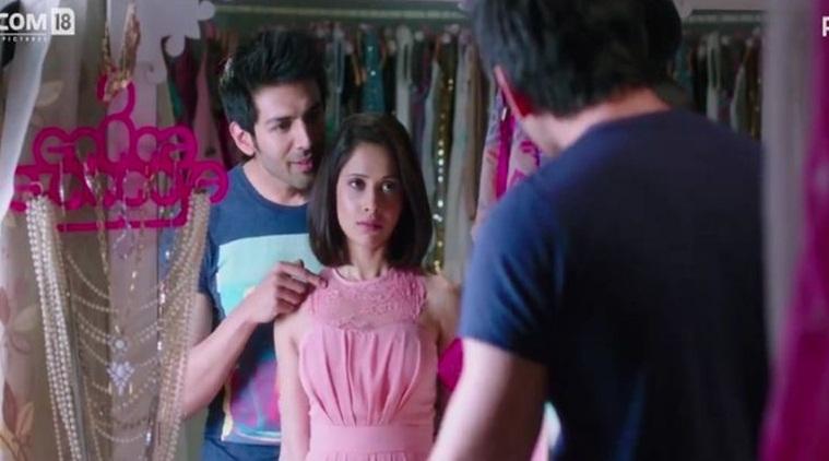 'Pyaar Ka Punchnama 2' not a sexist film: Kartik Aaryan