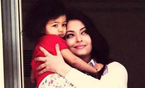 Aaradhya is adorable, says Irrfan Khan