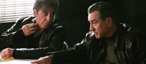De Niro, Al Pacino, Scorsese to reunite for new film