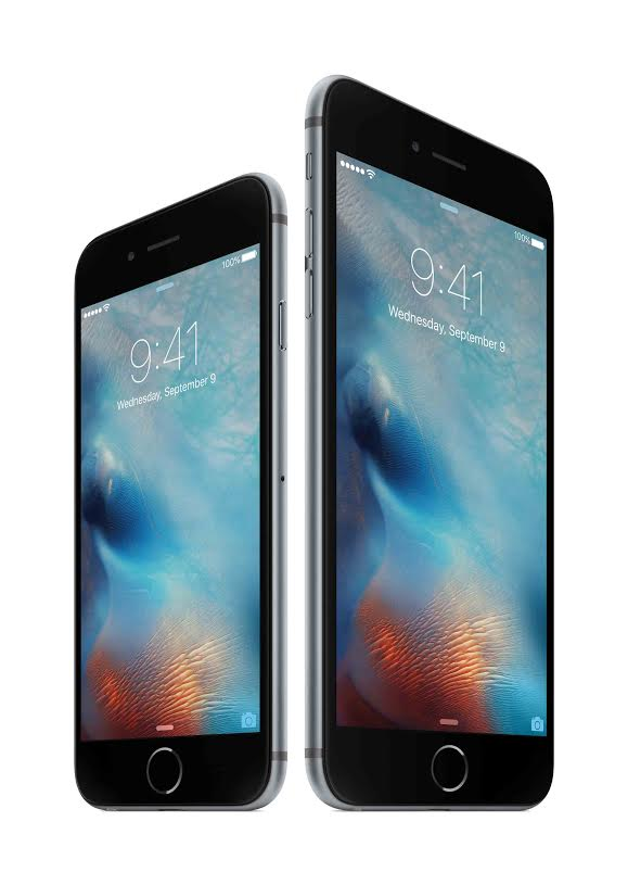 iPhone 6s, 6s Plus to rollout on 10 October in Bahrain